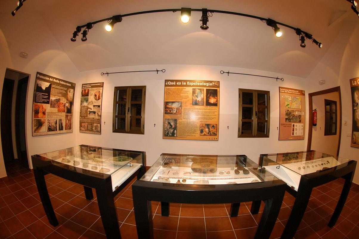Museo de Espeleología