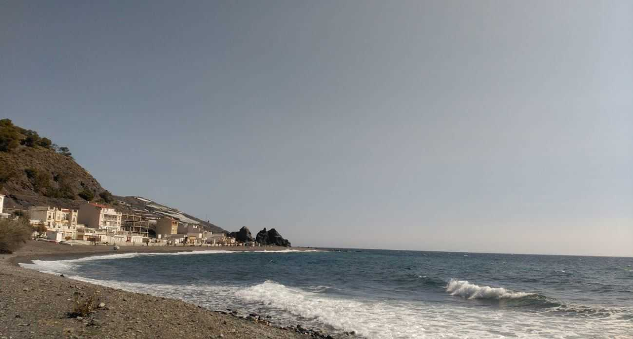 Playa La Ventilla