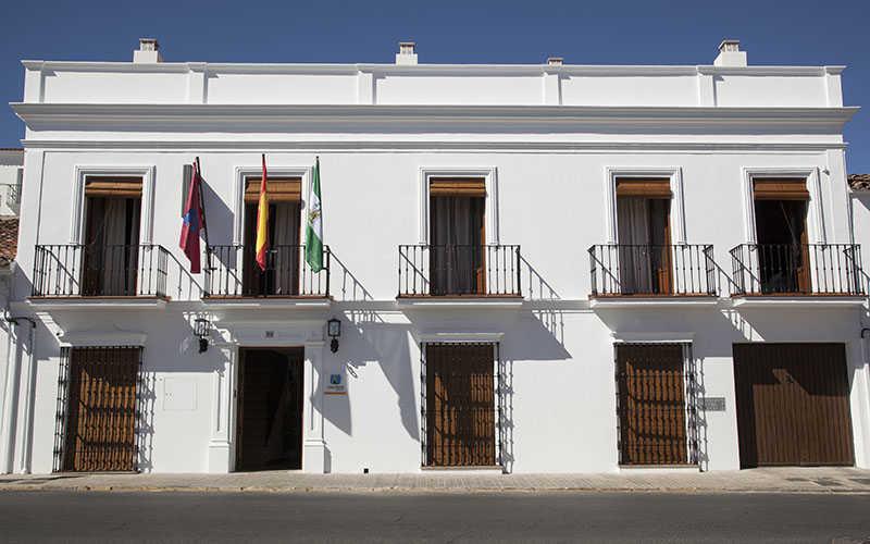 Casa Rural La Casa de los Cinco Balcones