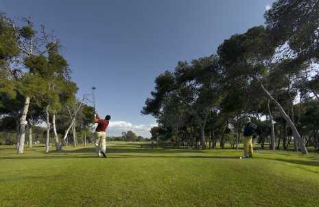 Hotel Parador de Málaga Golf