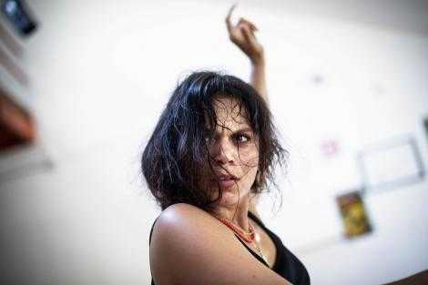 María Moreno: More no more