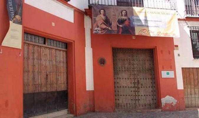 Casa de Murillo