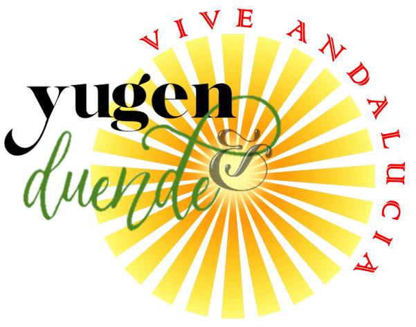 Yugen & Duende - Vive Andalucía Logo