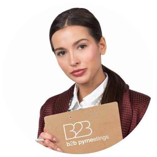 B2B podemos ayudarte