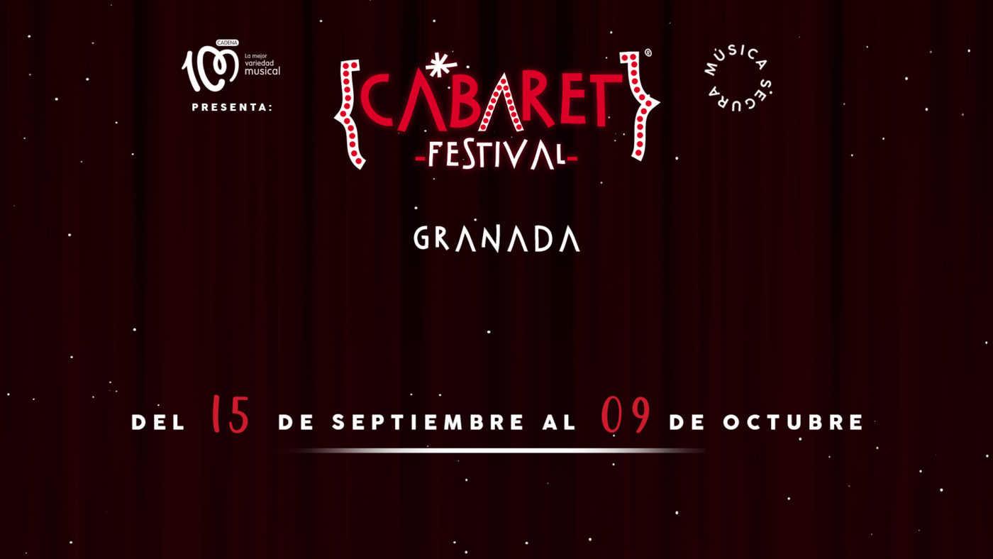 Cabaret Festival Granada