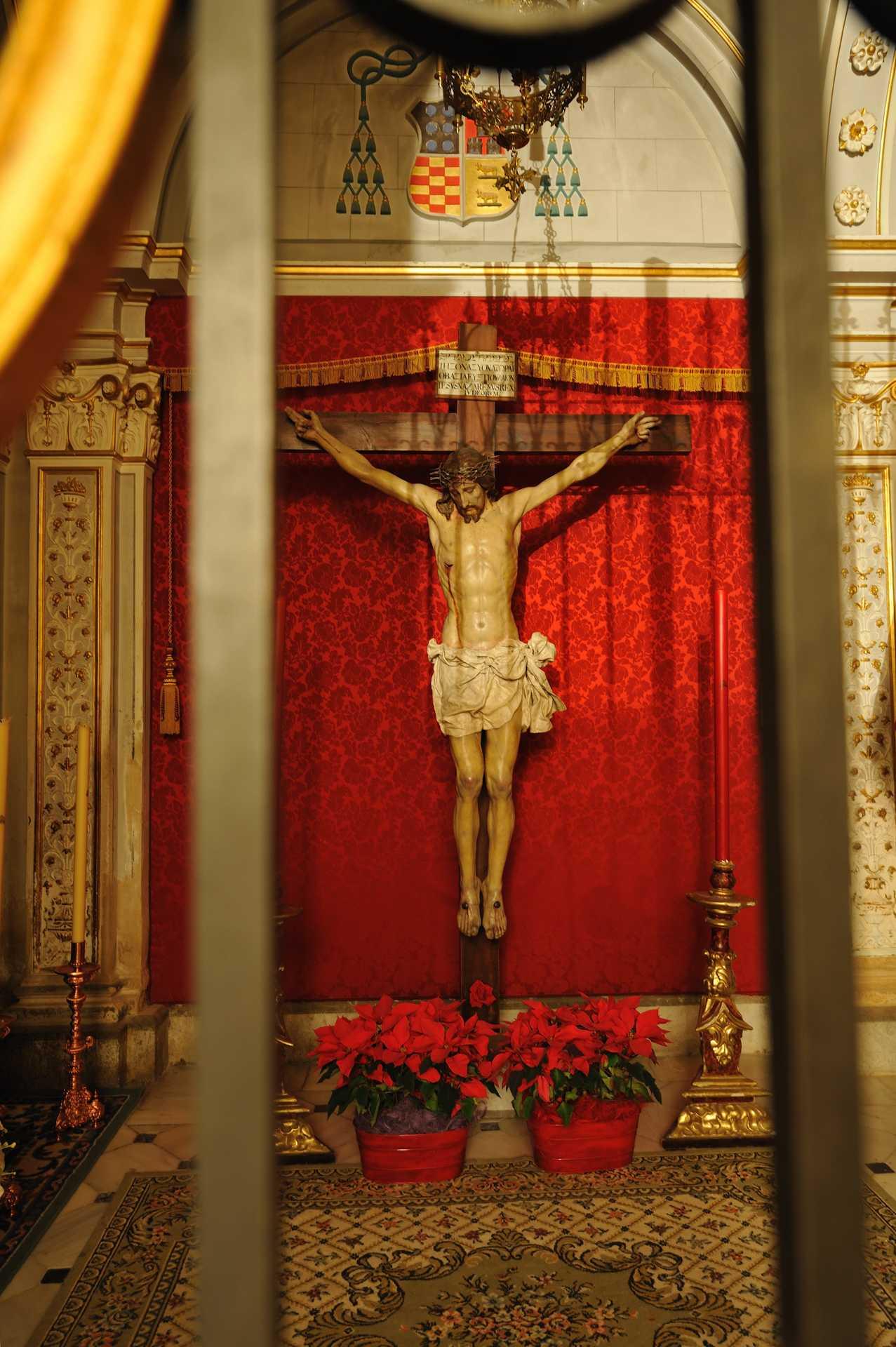 Hamelin: Tour general Abadía del Sacromonte - Actividad  (Granada)