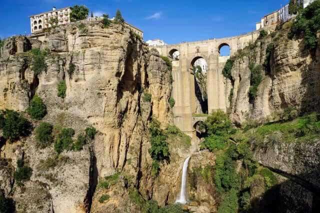 Excursión a los Pueblos Blancos y Ronda desde Sevilla 2 días 1 noche