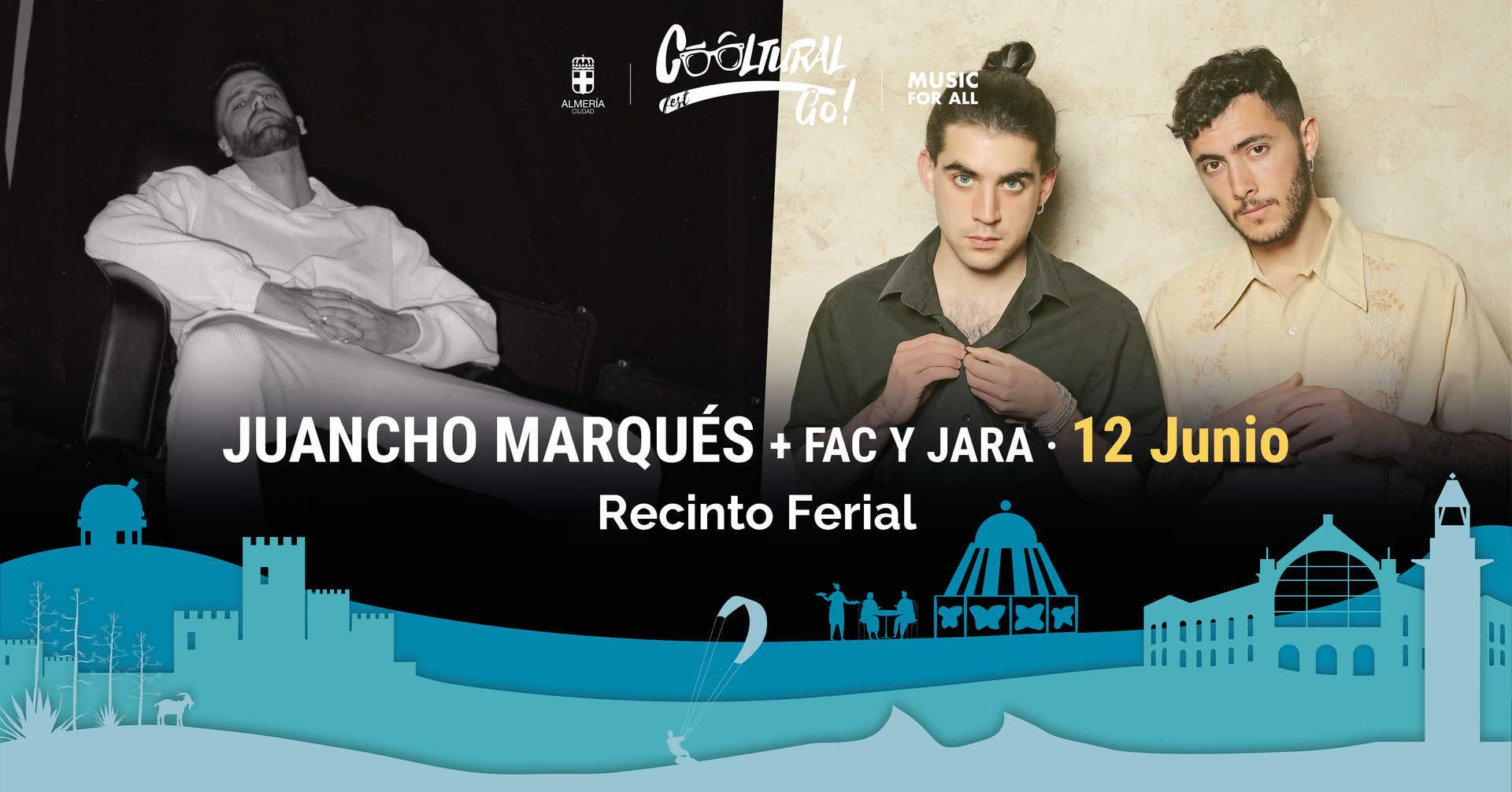 Juancho Marqués y Fac y Jara