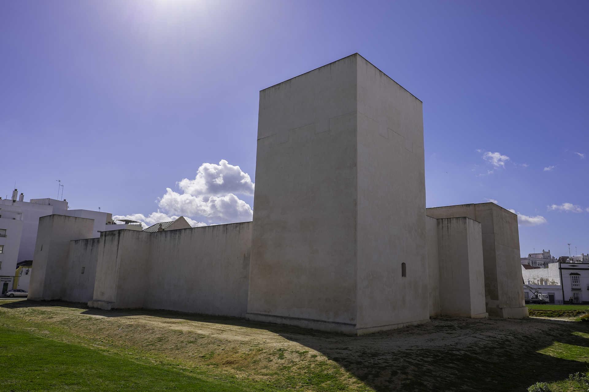 Castillo de San Romualdo