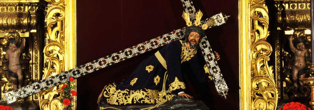 Parroquia de San Vicente Martir