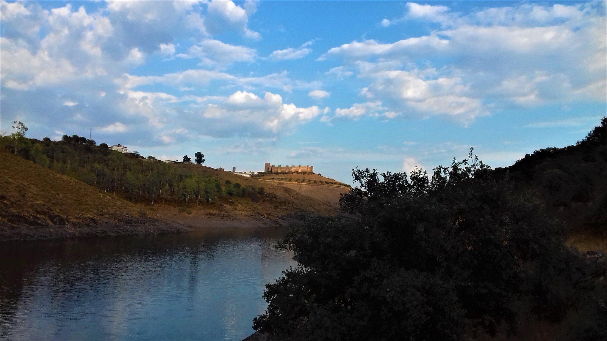 Banya, último bastión bereber de Sierra Morena