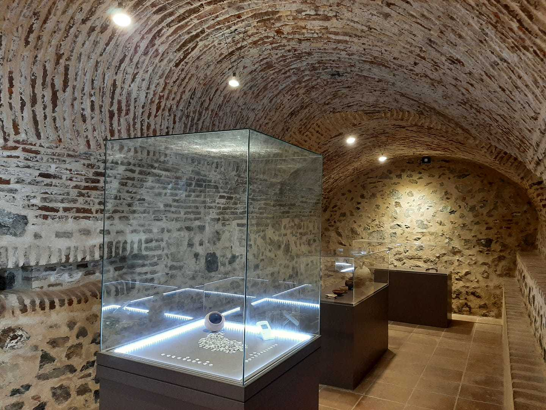 Colección Arqueológica Municipal de Aroche