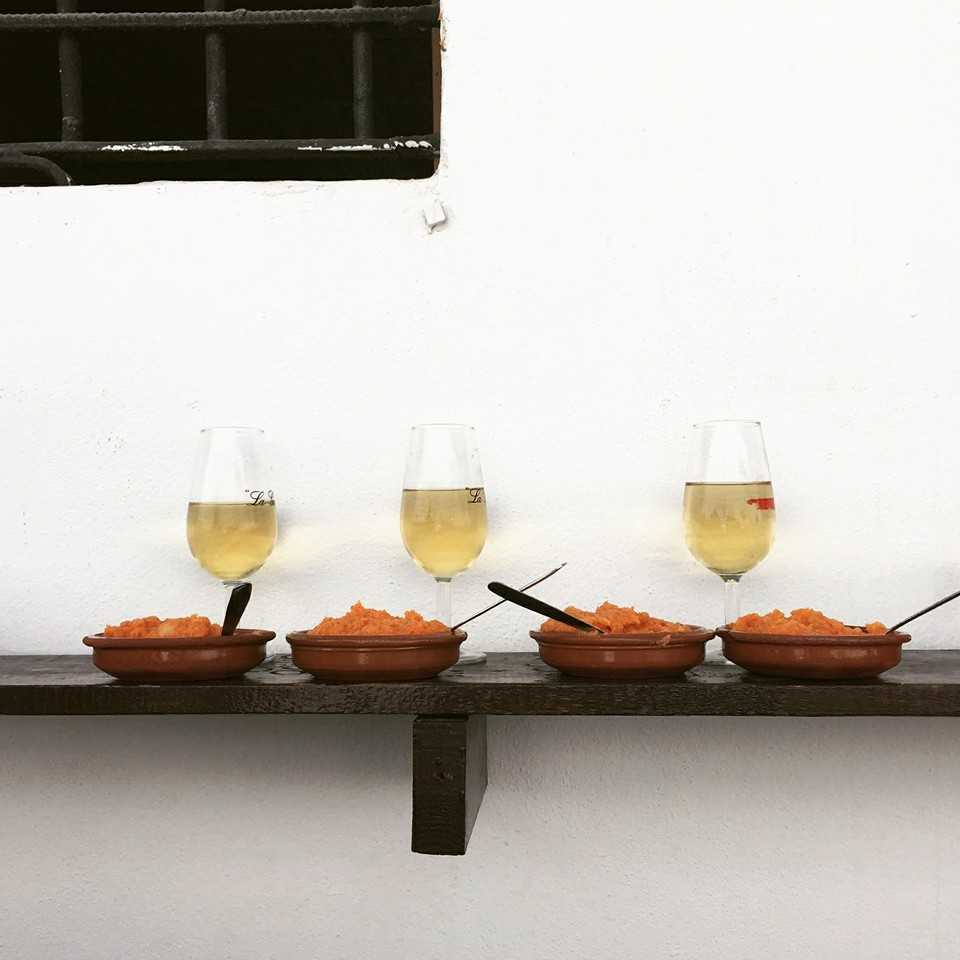 'Decopeo'. Tapas & Wines tour en Sanlucar de Barrameda