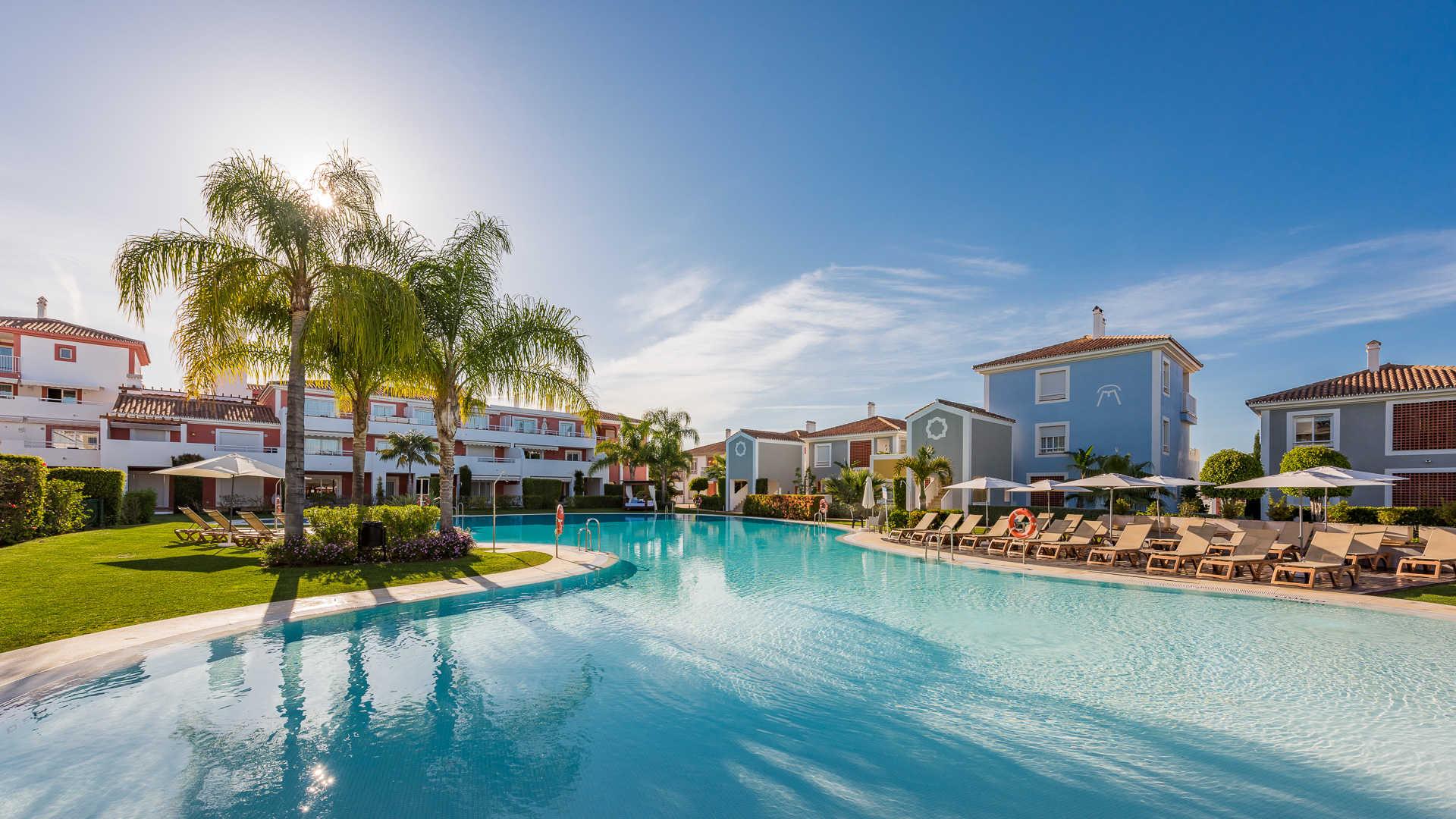 10% de descuento en Cortijo del Mar Resort