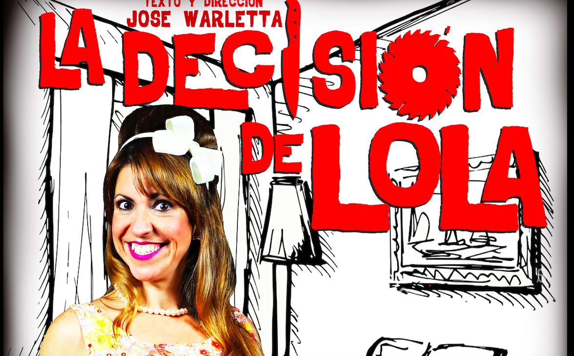 La decisión de Lola en el Teatro de Triana de Sevilla