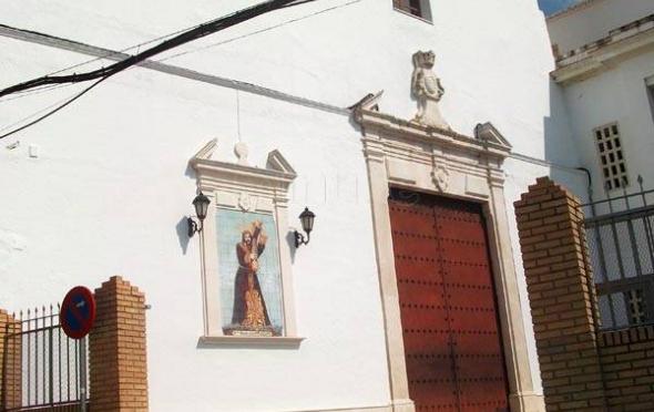 Iglesia Conventual de San Francisco
