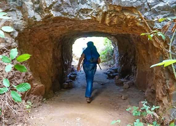 Ruta geoturística