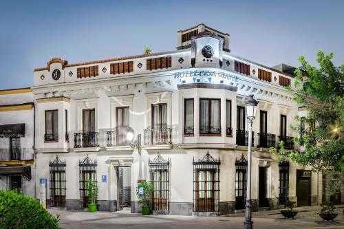 Hotel Casa Grande Jerez