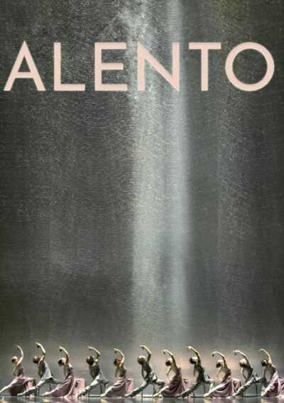 Alento, Cía. Antonio Najarro