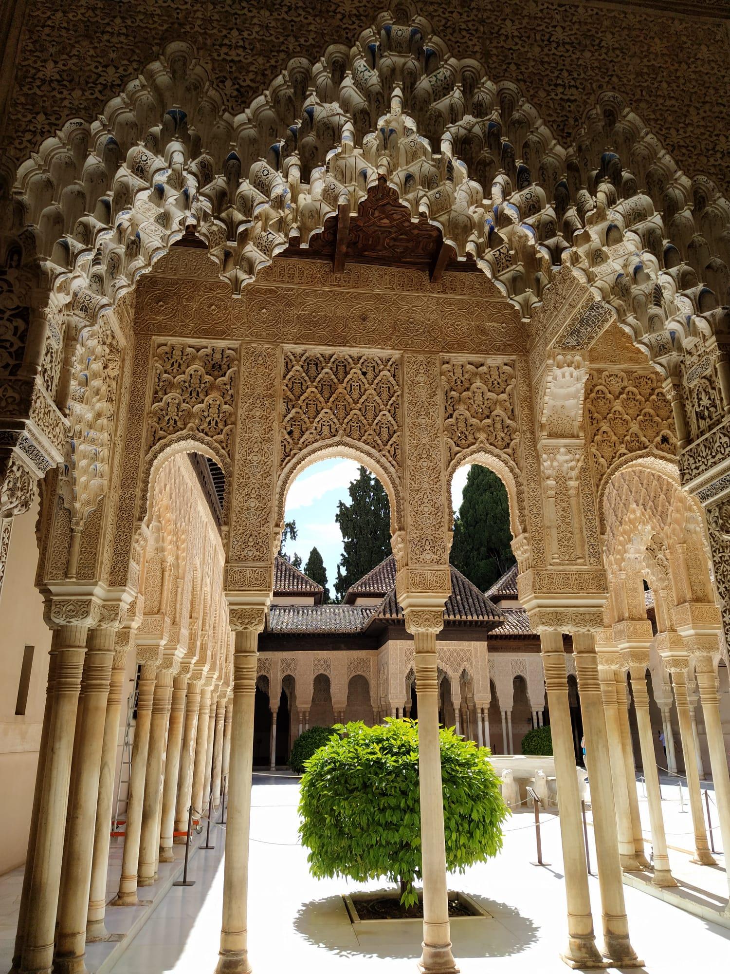 Hamelin: Crea tu visita en Granada - Actividad  (Granada)