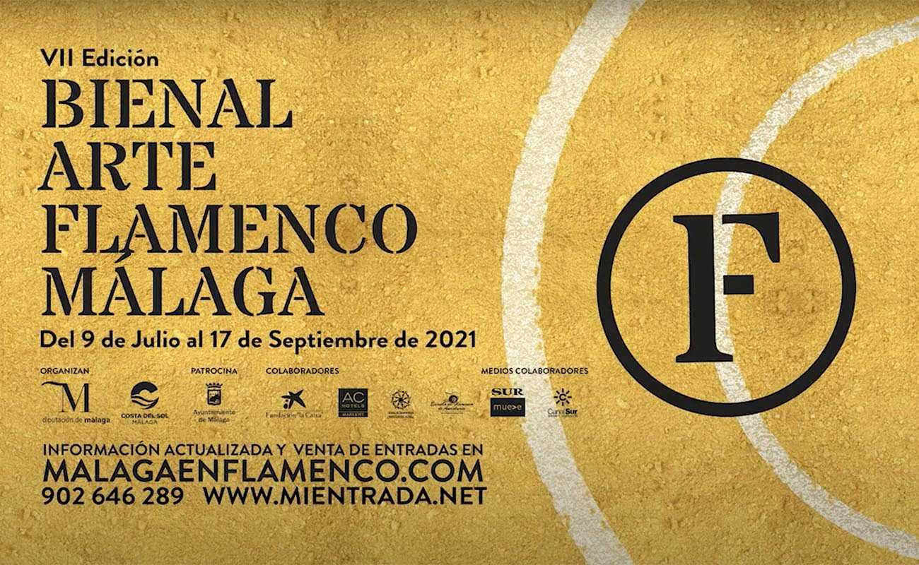 Bienal de Flamenco de Málaga
