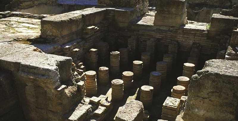 Parque Yacimiento Romano / Finca del Secretario