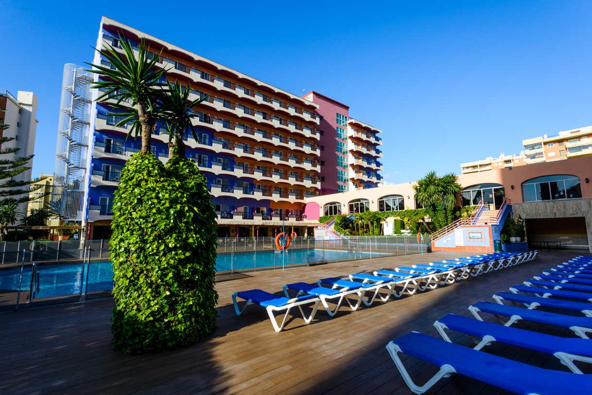 Hamelin: Oferta estrella 40% de descuento Hotel Monarque Fuengirola Park - Actividad  (Fuengirola)