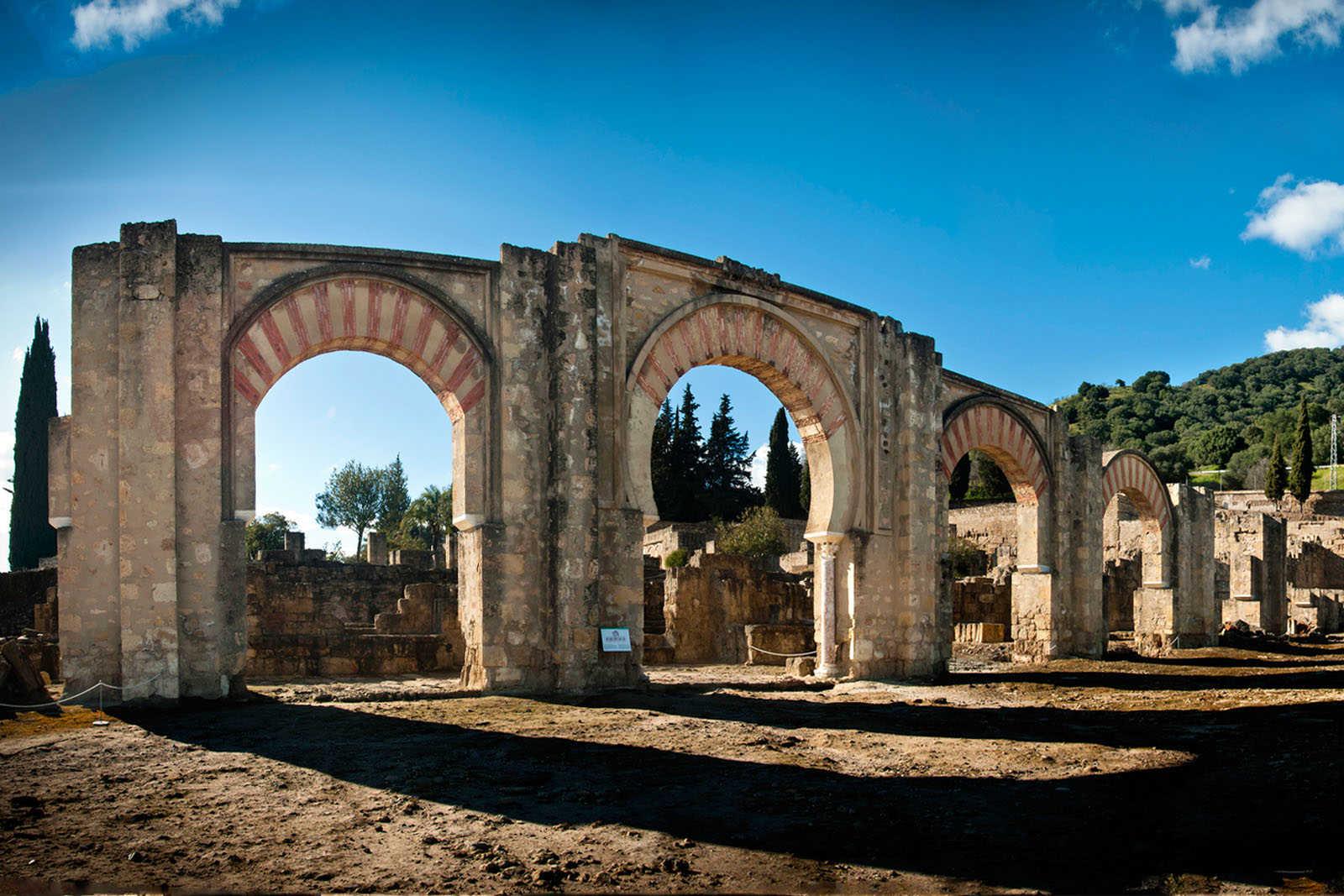 Hamelin: Descubre Medina Azahara - Actividad  (Córdoba)