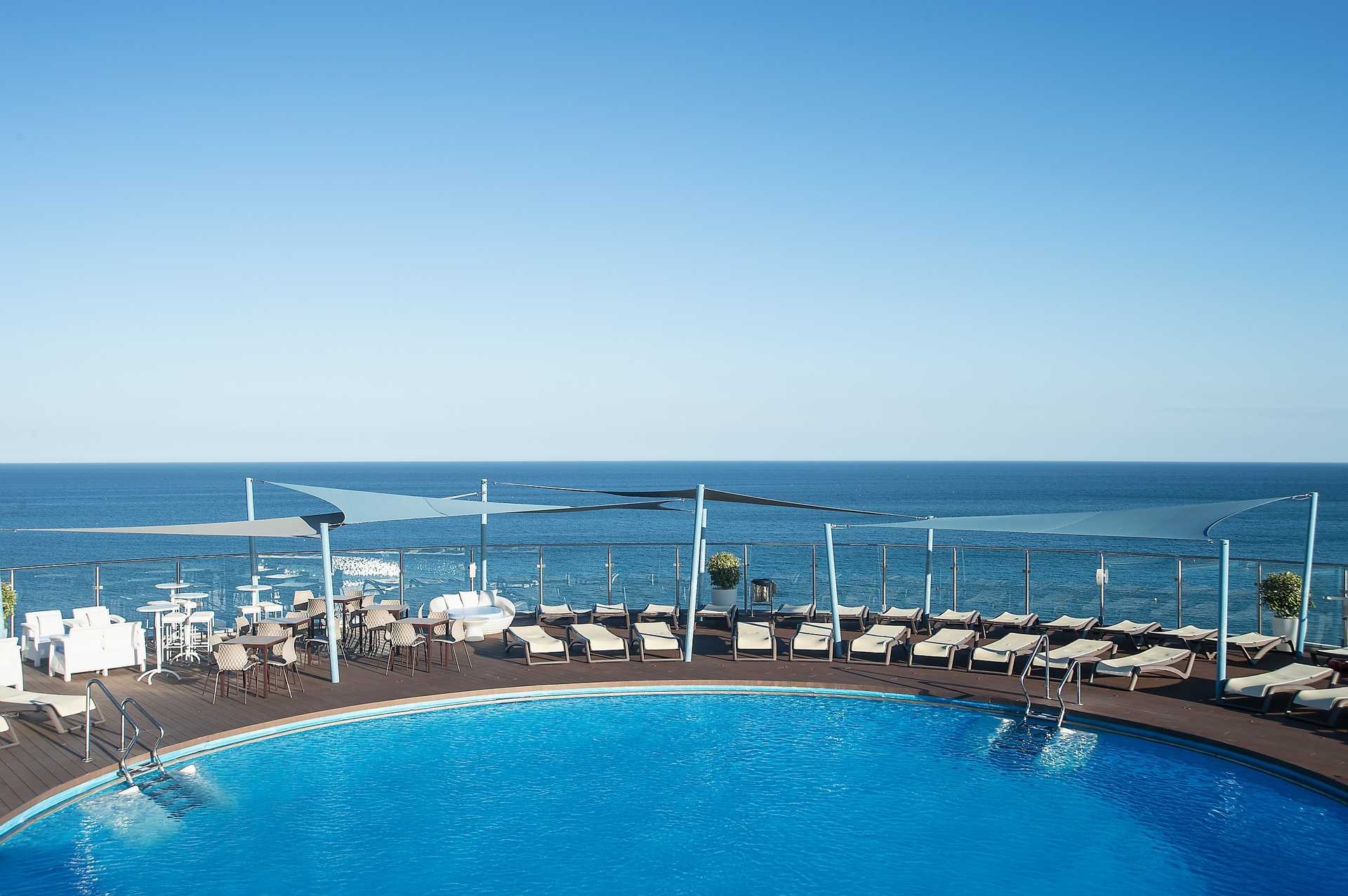 Pierre & Vacances apartamentos vacacionales y hoteles
