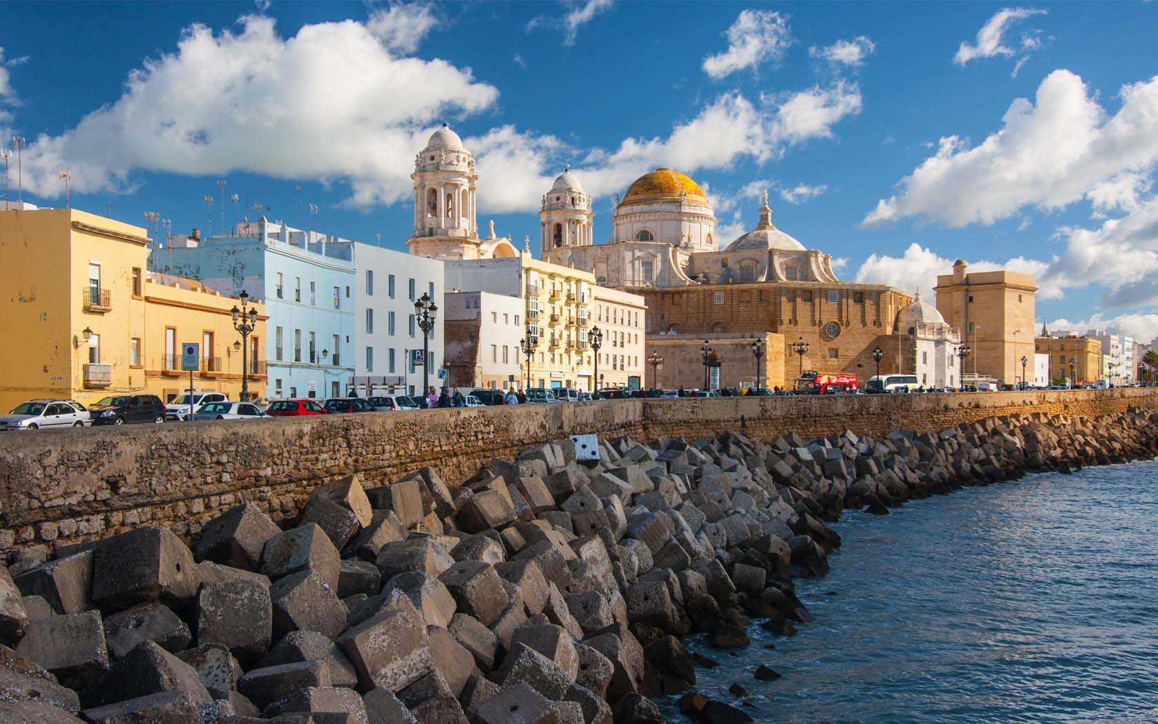 Ruta fenicia del mediterráneo 6 días 5 noches