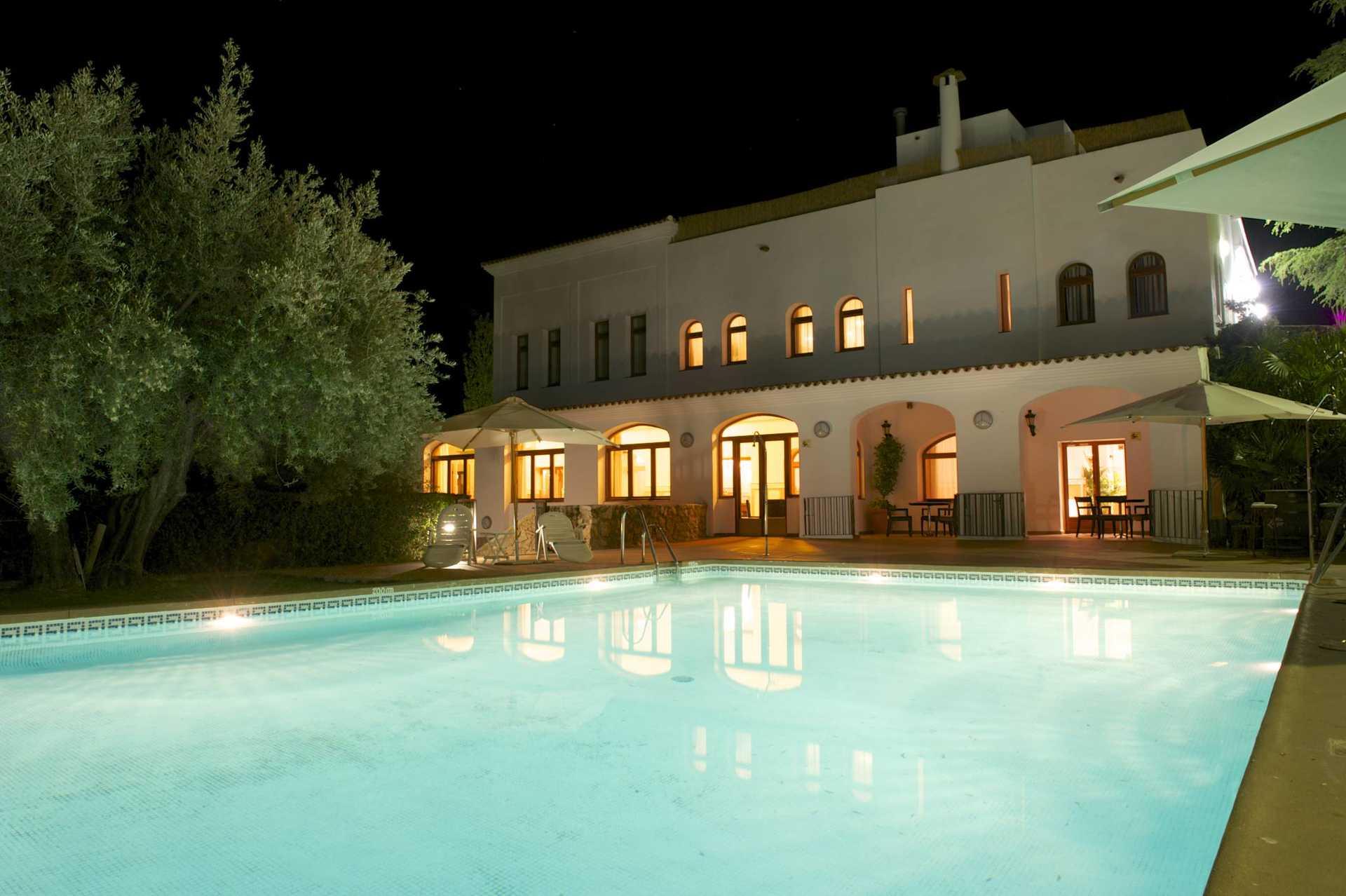 Planes en Familia en La Villa Turística de Laujar de Andarax***