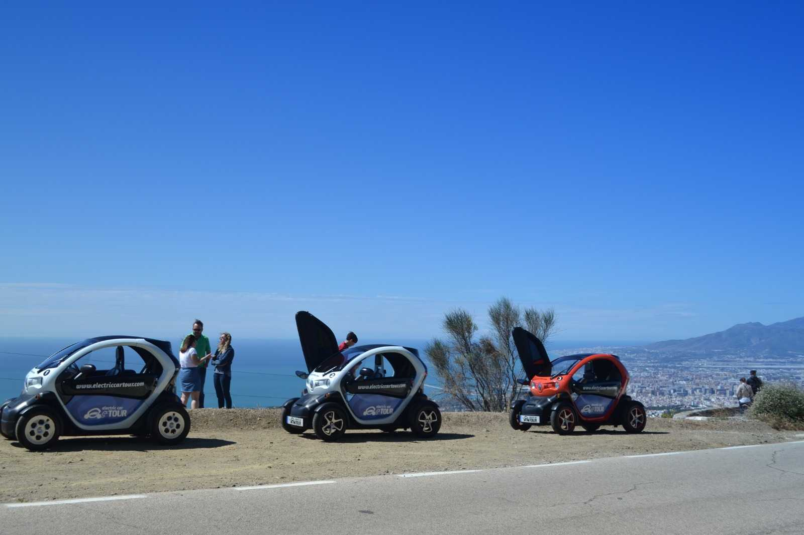Tour Málaga Turismo Inclusivo