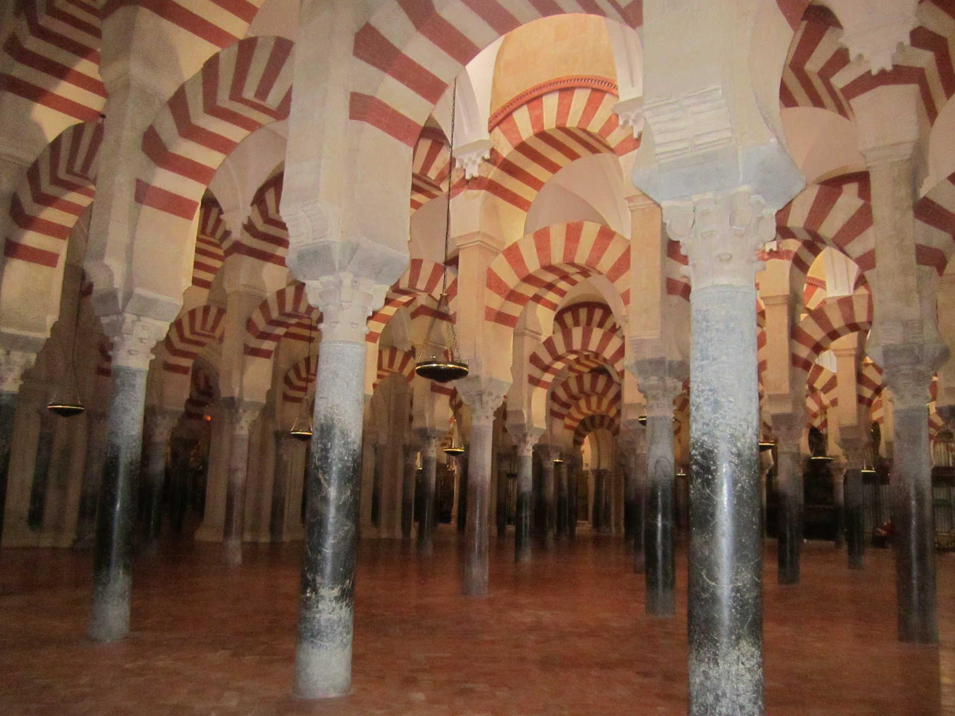 Führung: Moschee-Kathedrale, jüdisches Viertel und Synagoge