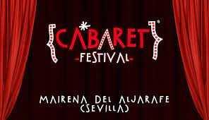 Cabaret Festival Sevilla