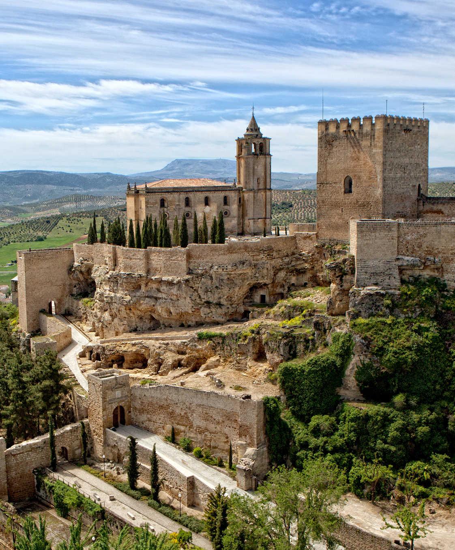 Conoce los espacios únicos de las Ciudades Medias del Centro de Andalucía
