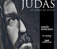 El peso de Judas en el Teatro Triana