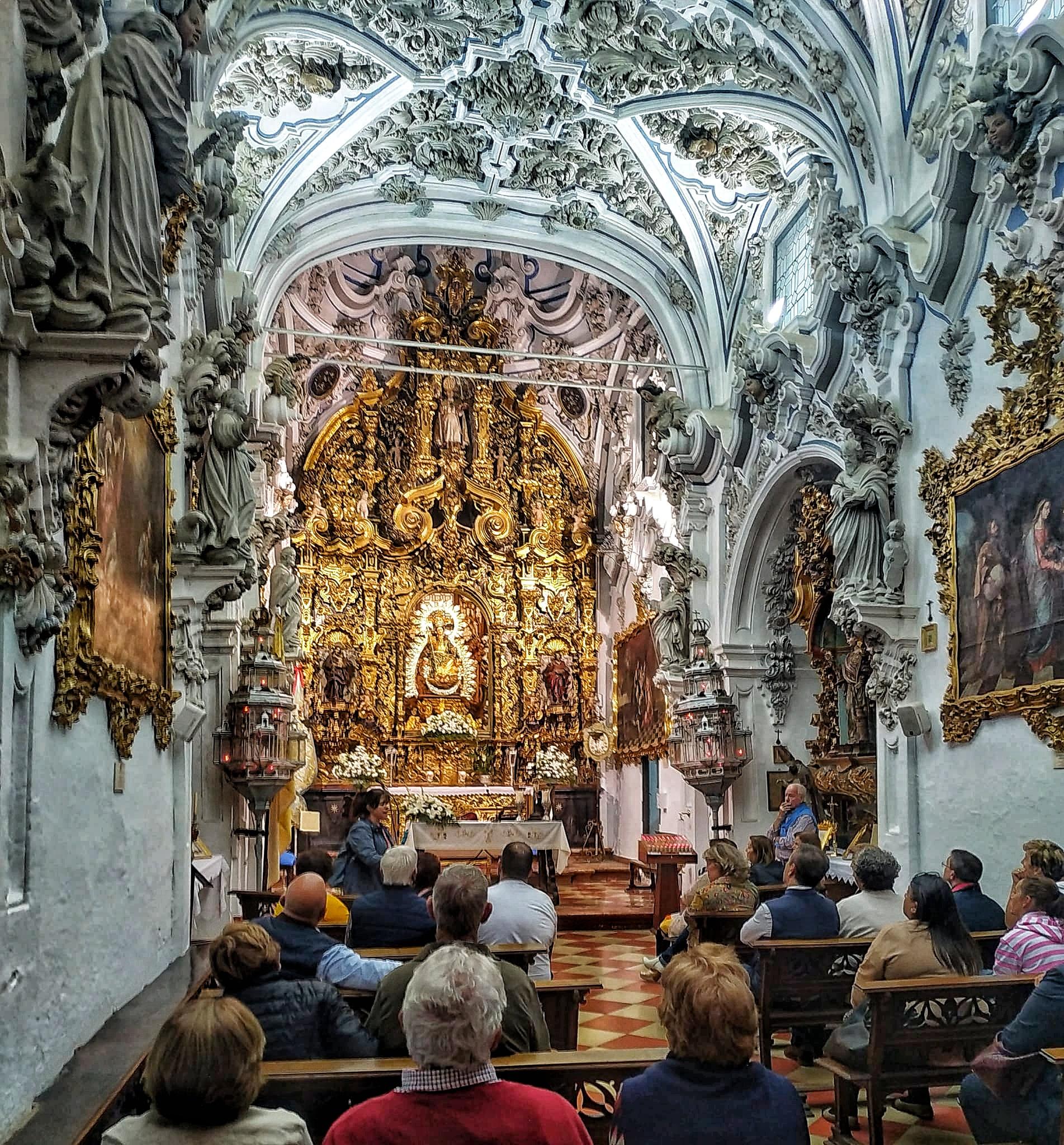 Hamelin: Visita Guiada a Priego de Córdoba para individuales - Actividad  (Priego de Córdoba)