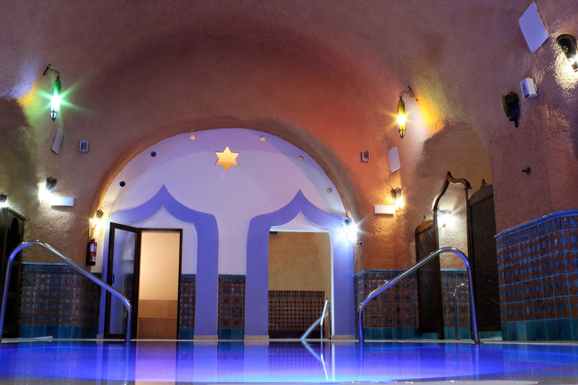Hamelin: 7 noches 280€ por persona - Actividad  (Alhama de Granada)