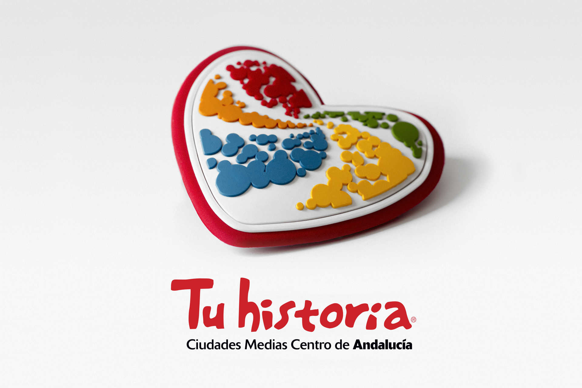 Donde late la historia de Andalucía