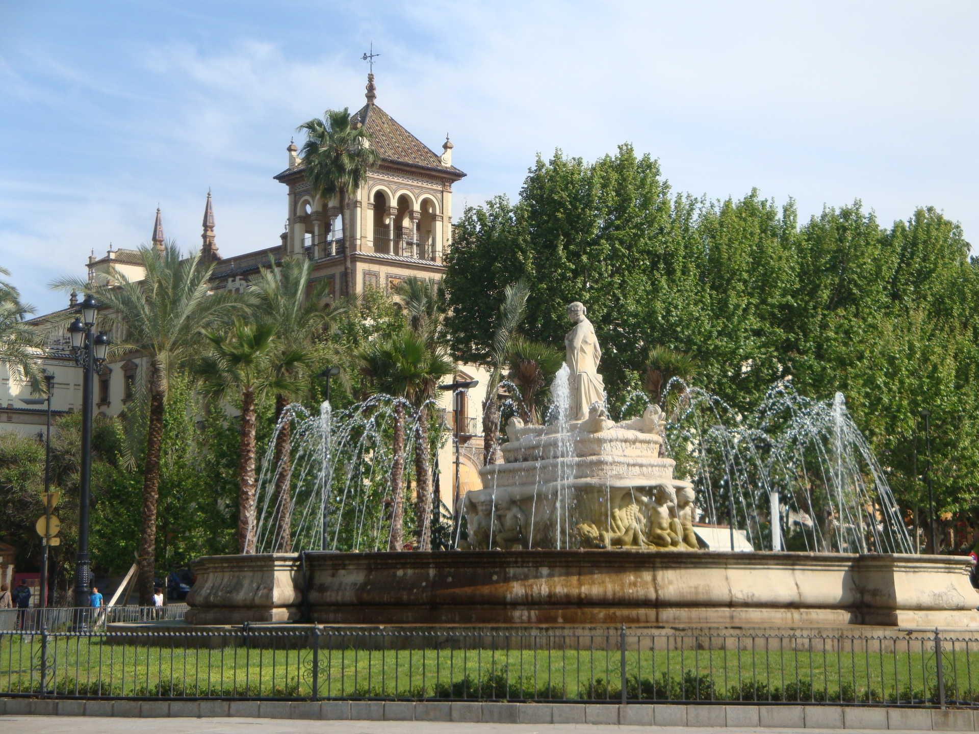 La Fuente de Sevilla