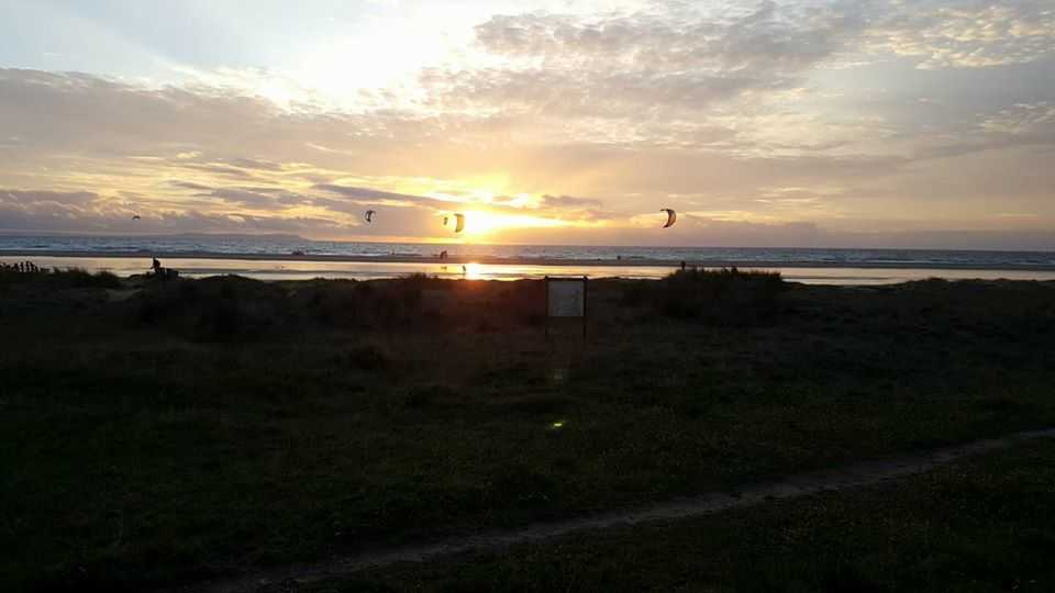 Tarifa Kite Experience