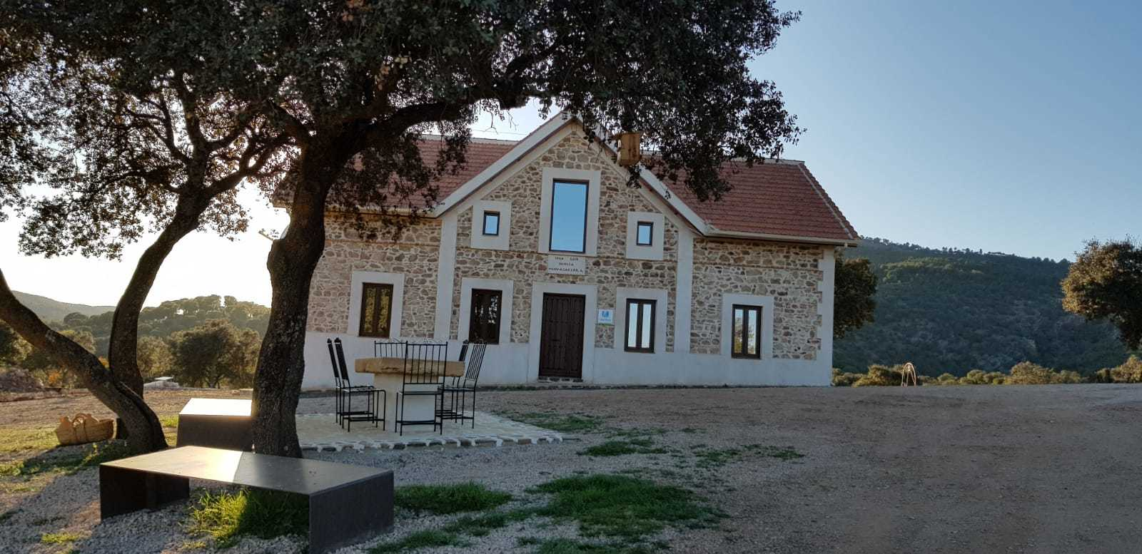 Casa Rural Navalacedra