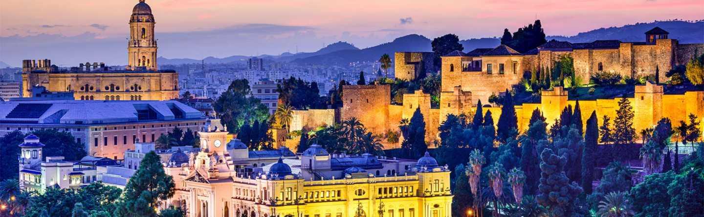 Visita guiada nocturna por Granada