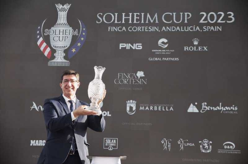 Solheim Cup 2023