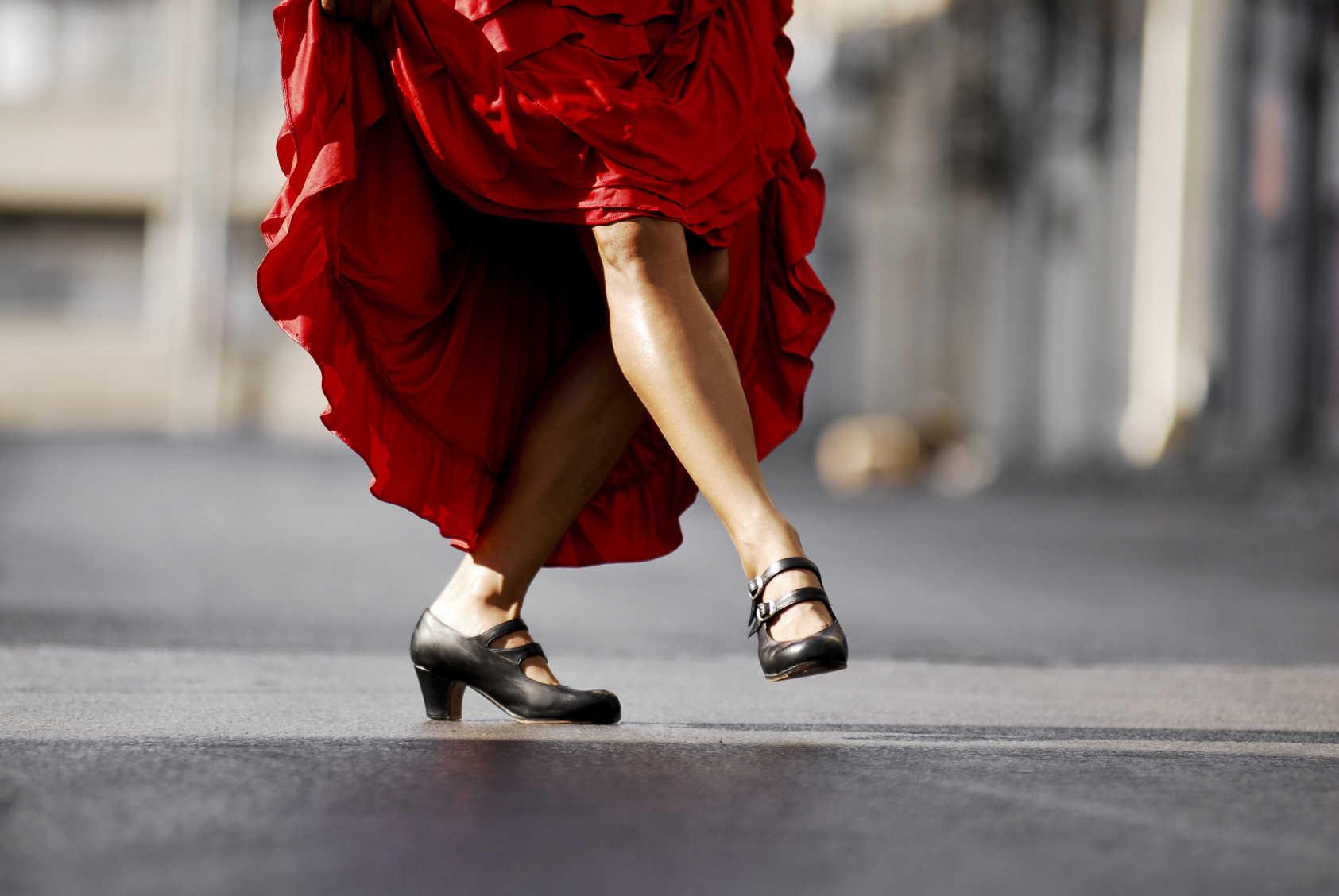Español & Flamenco en Granada, España