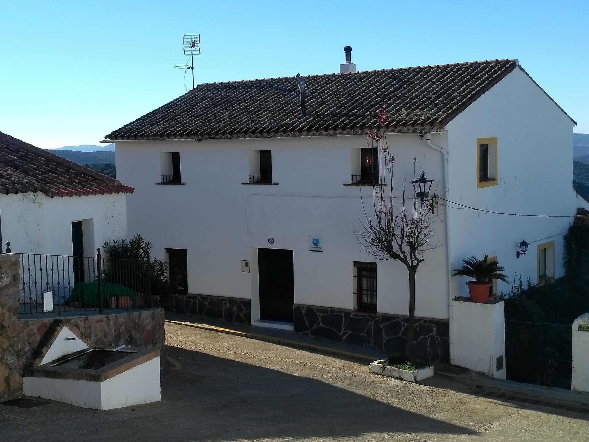 Vivienda Rural El Balcón de la Sierra