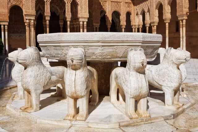 Excursión a Granada y la Alhambra desde Sevilla