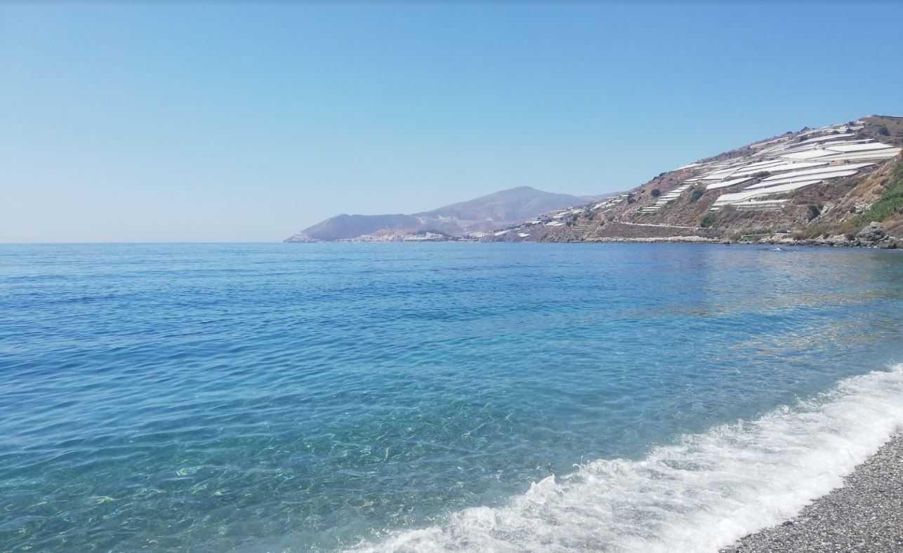 Playa Rambla Seca