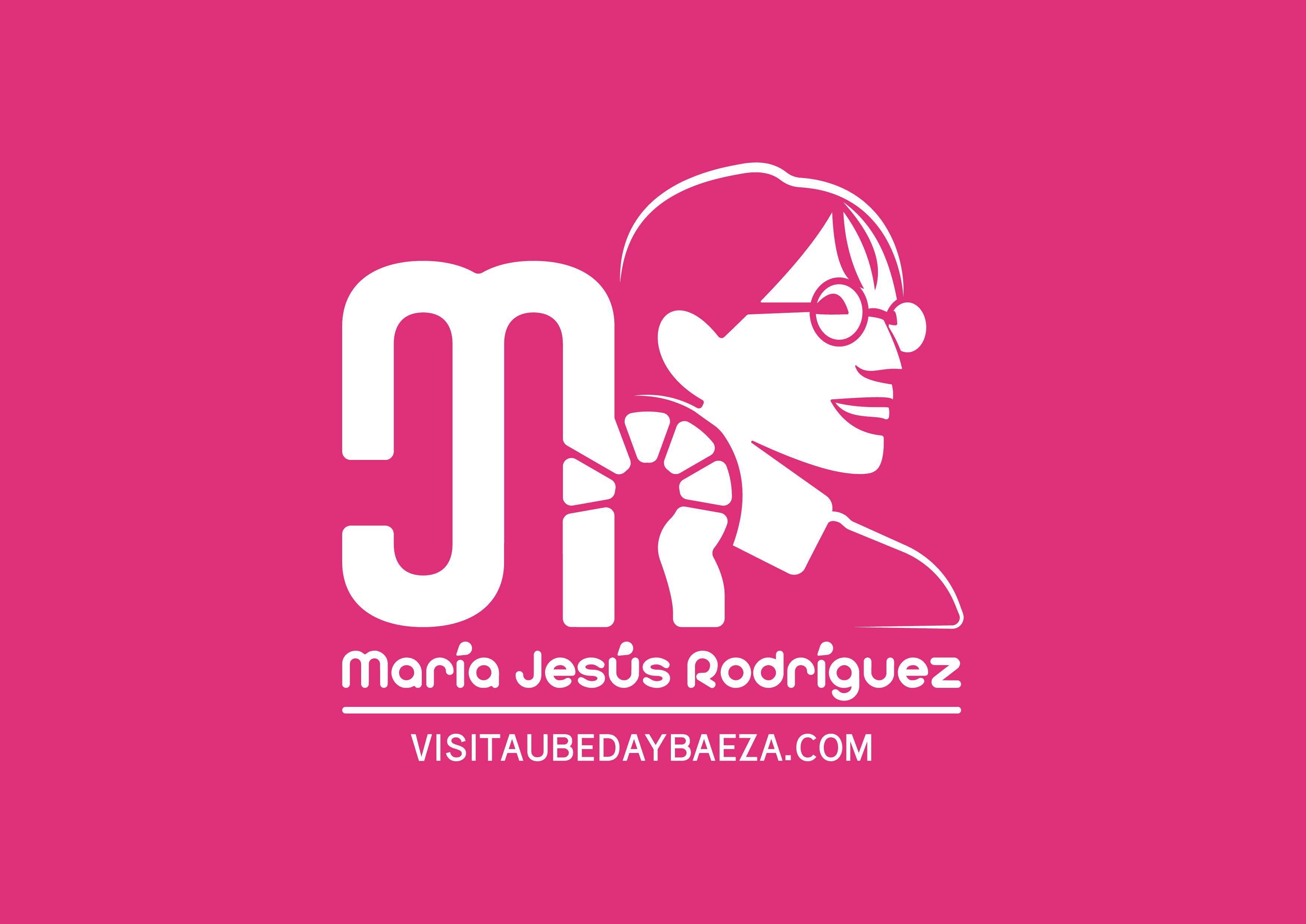 Maria Jesús Rodriguez. Guía oficial de turismo