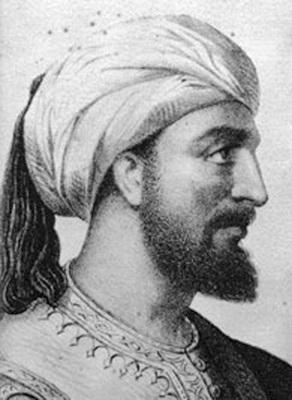 Abderrahmán III, padre de la Córdoba Califal